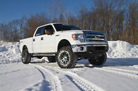 OFF ROAD LIFT KITS TIRES & WHEES  @ Auto Trax City of Toronto Toronto (GTA) Preview