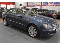 2005 55 MERCEDES-BENZ CLK 3.0 CLK320 CDI ELEGANCE 2D AUTO 222 BHP DIESEL
