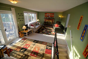Fernie, BC - Cozy Family Home - Accommodate 7