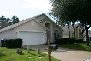 Appealing 4 bed 3 bath Florida Villa 20 minutes from Disney