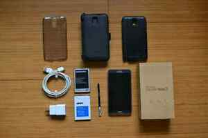 NOTE 3 + LOTS OF EXTRAS