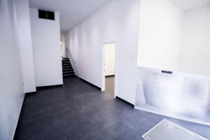 Beautiful Local For Rent-Belle Local À Louer-NDG/Hampstead