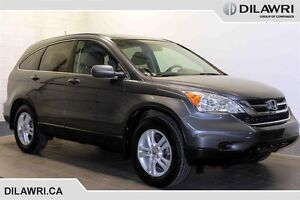 2011 Honda CR-V EX 4WD at