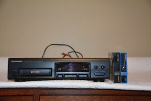 Pioneer Multi Compact Disc Player