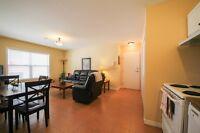 Furnished Suites - Short or Long Term Rentals
