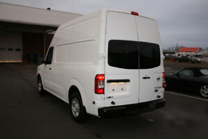 2012 Nissan NV 3500 cargo Other