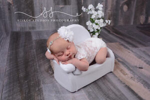 Affordable Newborn Portraits