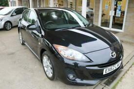 image for 2012 Mazda Mazda3 1.6 Tamura 5dr Hatchback Petrol Automatic