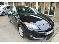 2012 Mazda Mazda3 1.6 Tamura 5dr Hatchback Petrol Automatic