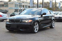2011 BMW 135i COUPE SPORT & PREMIUM PACKAGE, ACCIDENT FREE!!!