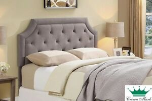 Brand NEW Blakely Full/Queen Headboard! Call 705-253-1110!