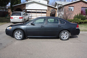 Low Mileage 2013 Chevrolet Impala LT Sedan
