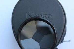 2  KENKO EFFECTS LENSES  (VIEW OTHER ADS) Kitchener / Waterloo Kitchener Area image 2