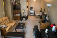 1 BIG BEDROOM DOWNTOWN - ALL UTILITIES INCLUDED!