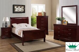 Brand NEW Complete Twin Bed! Call 902-892-8063!