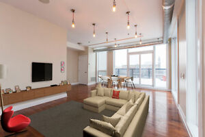 POWER OF SALE - BYWARD MARKET STUNNING APARTMENT