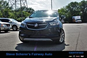 2018 Buick Encore FWD Preferred