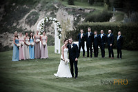 Unforgettable and Affordable-Wedding Photo/Videography