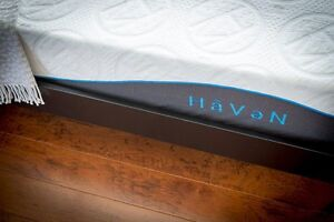 Luxury Mattress - delivered right to your door