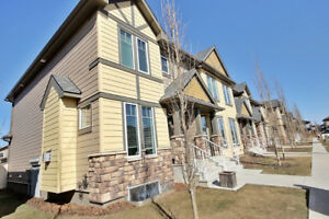 End Unit Condo in Desirable new Clearview! 104107