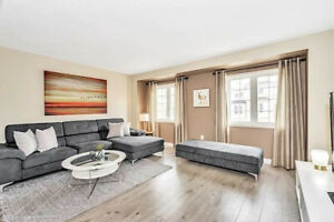***AJAX- BEAUTIFUL 1714 SQ. FT FREEHOLD TOWNHOME FOR SALE!