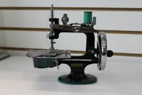 Industrial and in-home sewing machine repairs and service