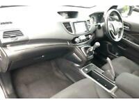 2018 Honda CR-V 1.6 i-DTEC SE Plus 5dr 2WD [Nav] ESTATE Diesel Manual