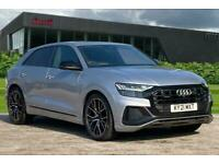 2021 Audi Q8 Vorsprung 50 TDI quattro 286 PS tiptronic Estate Diesel Automatic