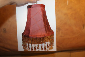 Mini Lamp Shades London Ontario image 1
