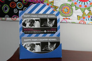 Happy Paws Country Kennel - Pet Boarding