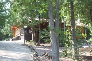 COTTAGE OR HOME,   MANITOULIN ISLAND