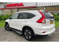 2016 Honda CR-V 2.0 i-VTEC SR 5-Door Estate Petrol Manual