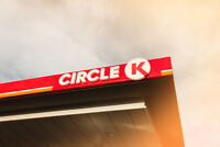 Assistant-Manager, Circle K in Moncton