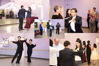 dance exercise - dance lessons - ballroom dancing