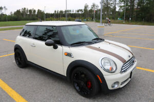 MINI COOPER 2010 * LIMITED MAYFAIR EDITION