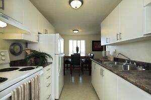 CONVENIENCE AND VALUE IN TWO BEDROOM SUITES. London Ontario image 1