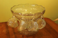 Party Punch Bowl Set