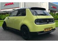2020 Honda HONDA E 35.5kWh Advance Auto 5dr (17in Alloy) Hatchback Electric Auto