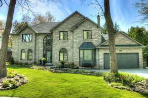 One of Ancaster/Hamilton's Most Desired Streets! 168 Lovers Lane