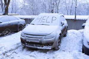 Dépannage automobile
