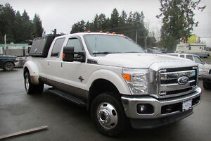 Avenger - Short & Long Box Welding Skids by RivalTruck Prince George British Columbia image 2
