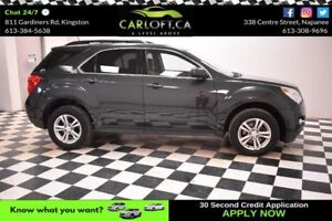 2014 Chevrolet Equinox LT-LEATHER* HEATED SEATS* BACKUP CAM