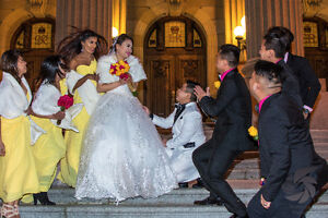 Professional photography and wedding planning made affordable! Edmonton Edmonton Area image 4