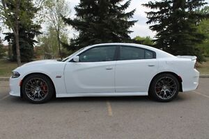 2016 DODGE CHARGER SRT 392 DEMO, A FALL TO REMEMBER !! 16CR2056