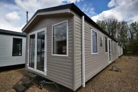 2021 | NEW | Atlas Onyx 36x12 | 2 bed Static Caravan | Full Winterpack