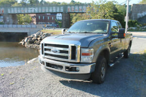 For sale Ford F250 Diesel pickup truck