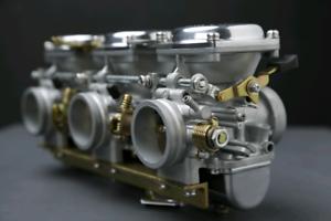 The Carburetor Guy - Carburetor Restoration
