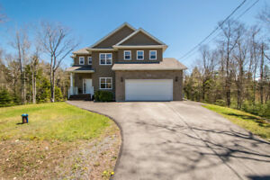 """NEW PRICE """"One Owner"""" Builders Model Home in White Birch Hills!"""