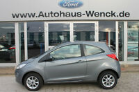Ford Ka 1.2 Start-Stopp-System Cool & Sound Edition