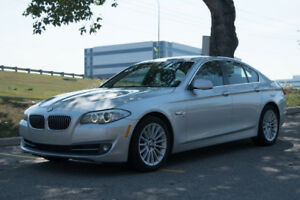 BMW 535xi All Wheel Drive/Immaculate! One Owner *PRICE REDUCED*